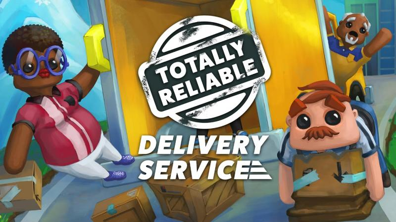 Detalhes de Totally Reliable Delivery Service na Epic ...